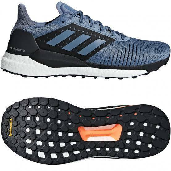 discount shop entire collection new appearance ADIDAS SOLAR GLIDE ST BOOST MEN'S RUNNERS. NEW. SIZE: 11 ...