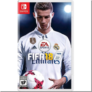 Fifa 18 for Switch