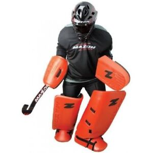 Wanted: Wanted: hockey goalie gear