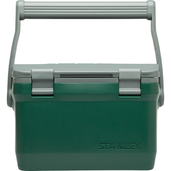 Stanley Adventure Cooler Outdoor  Lunch Camping Picnic Box, 6.6L, Green