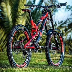 Wanted: Buying downhill mtb