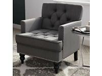 Stylish near new ArmChair - £332 new selling for £220