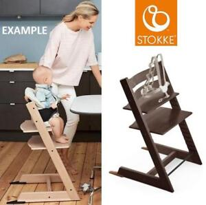 NEW STOKKE TRIP TRAPP HARNESS SEAT 144406 227372275 BABY KIDS SEAT ADJUSTABLE CHAIR