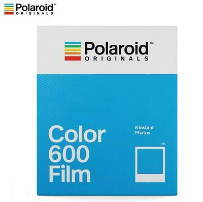 Polaroid Originals - COLOR instant print film for 600 660 One Step Camera