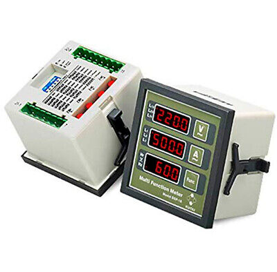 Gcu-10 Generator Control Unit Thunder Parts 1 Year Warranty