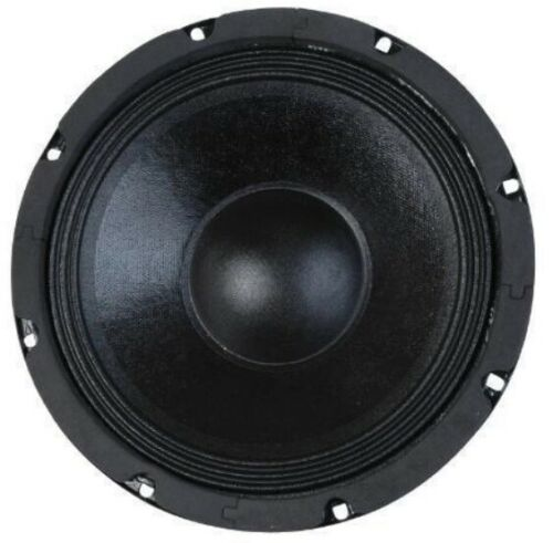 "NEW 10"" inch Woofer Driver 8 ohm P.A. Pro Audio concert DJ speaker HEAVY DUTY"