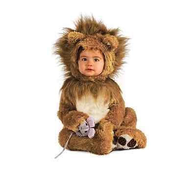 LION CUB Halloween Costume Infant Noah's Ark Collection  - Lion Halloween Costumes