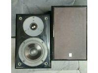 Original Yamaha bookshelf speakers