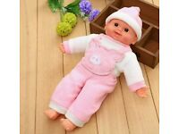 Reborn Baby Doll Life Like with sound Twinkle Twinkle Little Star