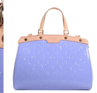 Wanted: Looking for Louis Vuitton purple brea mm and ana clutch