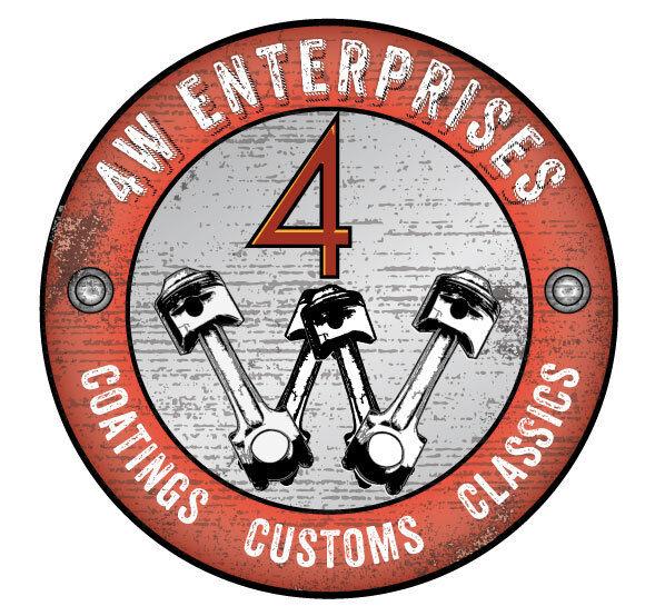 4W Enterprises LLC
