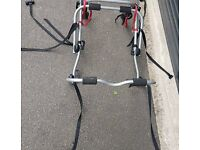 BIKE CARRIER FOR HATCHBACK CAR