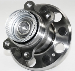 Hyundai Elentra Rear Wheel Hub Assembly