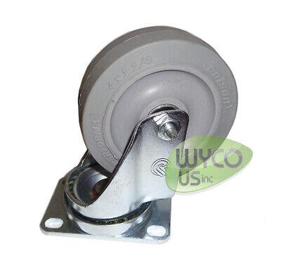 Swivel Caster 1 Tennantnobles Typhoon Wd16batt Wet Vacuum 24v 103065 18d