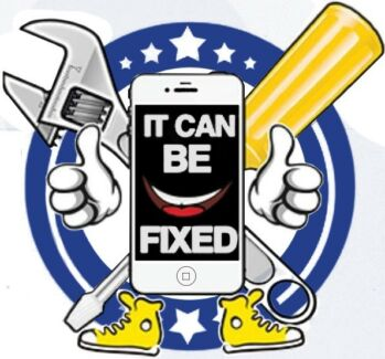 iPhone repair It Can Be Fixed