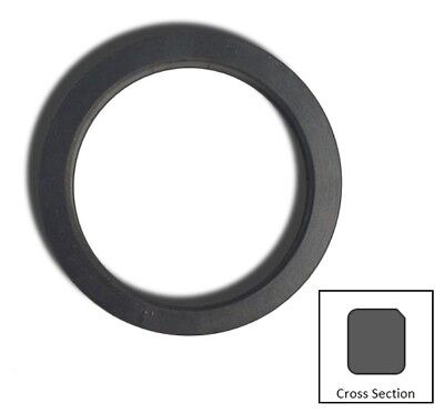 Cimbali Espresso Machine Parts 8.0 Mm Group Gasket Compatible Nuova Simonelli