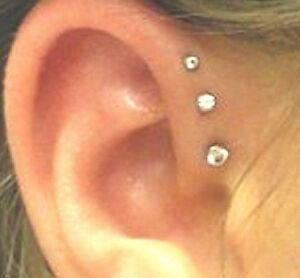 18g-1-4-2-2-5-or-3mm-  Ear Cartilage Piercing Tragus