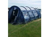 Outwell Phenix 6 Tent. Great condition. RRP £600 selling for £250