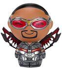 Falcon Comic Book Hero Action Figures