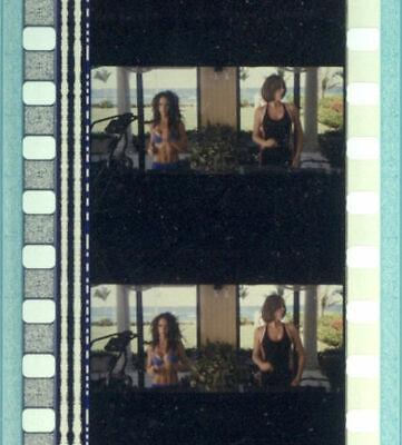 Jennifer Love Hewitt ~ HEARTBREAKERS ~ 35 Cells (7 Strips of  5)