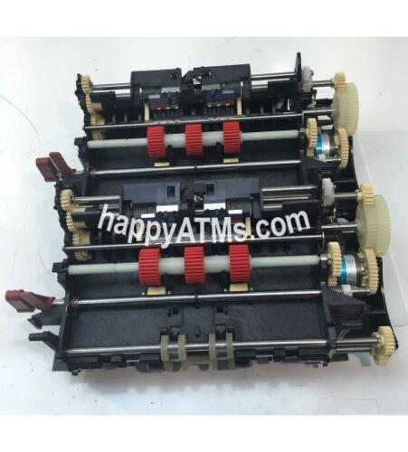 Wincor Nixdorf Double Extractor CMDV5 PN: 01750215294