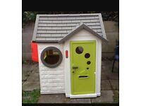 Smoby kids playhouse