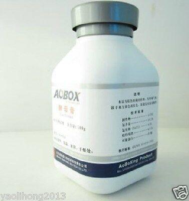 50g 98.6 Pure Quick Dissolve Agar Powder Bacterial Yeast Lb Petri Dish Plate