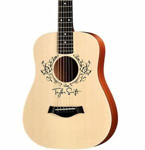 Taylor Swift Guitar with soft Case