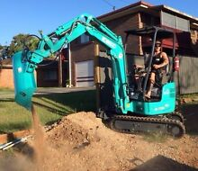 $230 EXCAVATOR BOBCAT Petrie Pine Rivers Area Preview