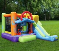 Jumping castle bounce house rentals includes delivery