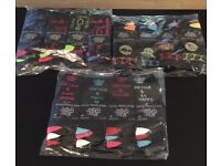 Job Lot - Mens Socks (Size 6-11). Ideal for Car Boot Sellers - 36 pairs in total.