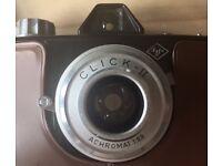 Agfa Click II