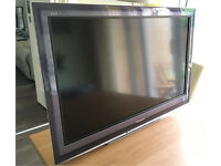 "Panasonic 32"" HD LED TV"