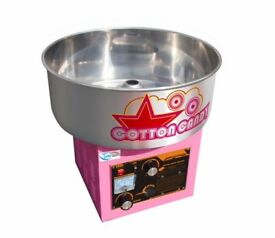 Commercial Candy Floss Making Machine Fun Party Cooking Snacks Large bowel