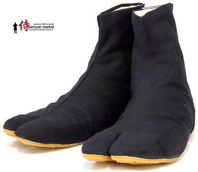 Ninja Tabi Schuhe mit bequemem Polster (Japanisch, niedriger Schnitt) RIKIO (de)