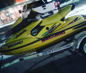 Seadoo Xp | ⛵ Boats & Watercrafts for Sale in Ontario