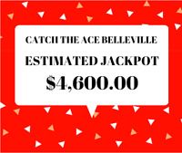 Catch The Ace Belleville
