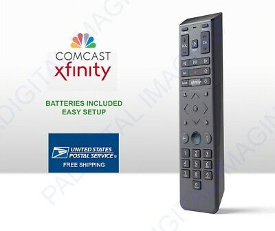 NEW XFINITY XR15 Voice Activated Universal Remote