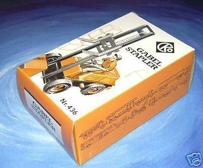 Blechspielzeug Repro Box CKO Nr.445 Schaufellader