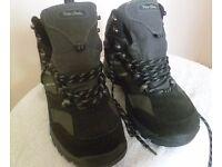 Peter Storm men's waterproof boots size 9 (Eur 43)