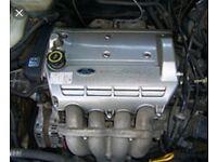 Ford engine 1.7 zetec