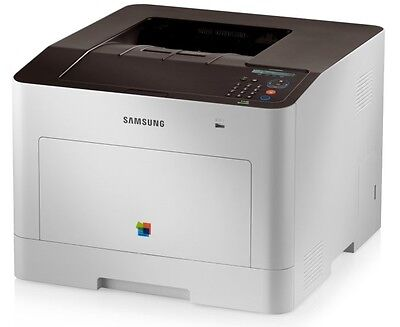 Samsung CLP-680ND A4 Colour Laser Printer - New & Boxed