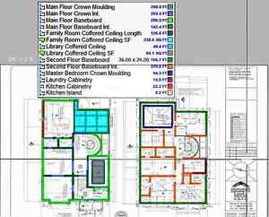 Construction Estimator Kitchener / Waterloo Kitchener Area image 4