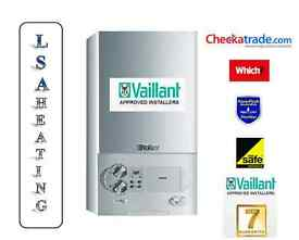 Combi Boiler Installation Vaillant EcoTec Pro 24, 28, 30 ERP £590