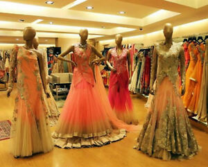 Flat 50% Off on Designer Dresses  - Aza Fashions