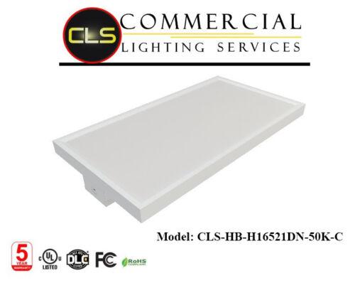 LED High-Bay Light 165 Watt Warehouse Light, 200-480 Volt, 21450 Lumens, 5000 K