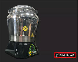 CANMAC SOUP WARMER 9Ltr -