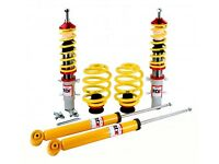 Apex Coilovers fit golf mk5, mk6 and Audi A3