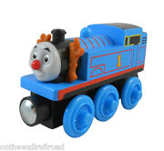 Thomas The Train Wooden Christmas