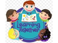 Learn Together - Children